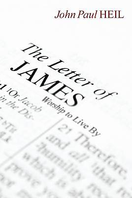 Picture of The Letter of James