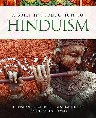 Picture of A Brief Introduction to Hinduism - eBook [ePub]