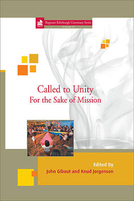 Picture of Called to Unity