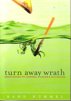 Turn Away Wrath