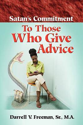 Satans Commitment to Those Who Give Advice