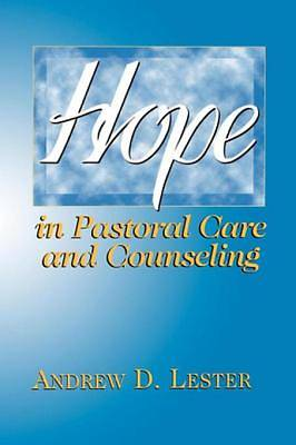 Hope in Pastoral Care and Counseling [ePub Ebook]