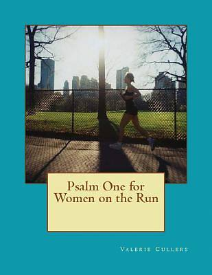 Picture of Psalm One for Women on the Run