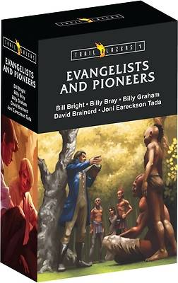 Trailblazer Evangelists Pioneers Box Set