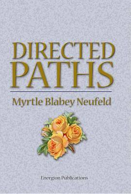 Directed Paths [Adobe Ebook]