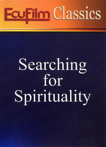Searching for Spirituality
