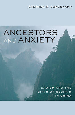 Ancestors and Anxiety [Adobe Ebook]