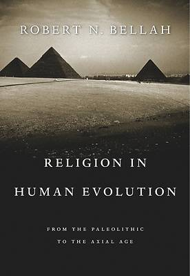 Picture of Religion in Human Evolution