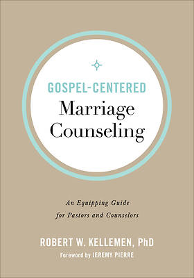 Picture of Gospel-Centered Marriage Counseling