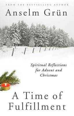 A Time of Fulfillment [ePub Ebook]