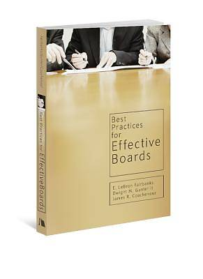 Picture of Best Practices for Effective Boards
