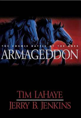 Armageddon - The Cosmic Battle of the Ages