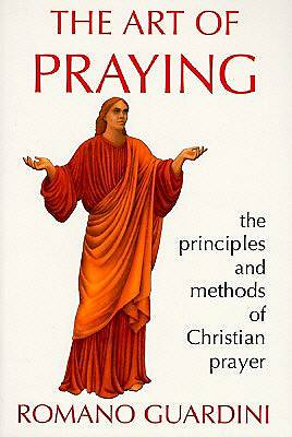Picture of The Art of Praying