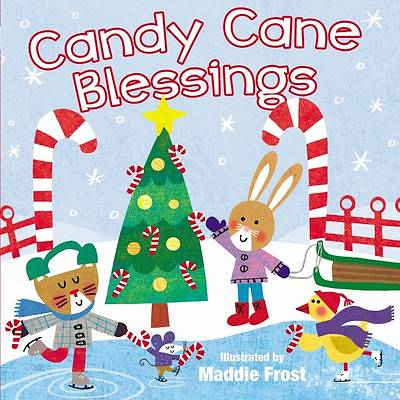 Candy Cane Blessings