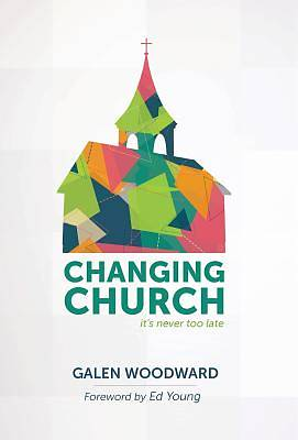 Changing Church