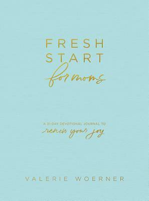 Picture of Fresh Start for Moms
