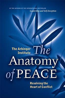 Picture of The Anatomy of Peace