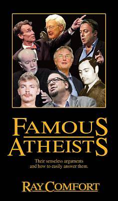 Picture of Famous Atheists