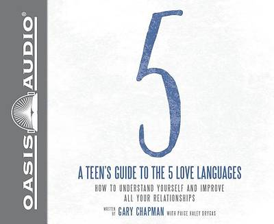 Picture of A Teen's Guide to the 5 Love Languages (Library Edition)