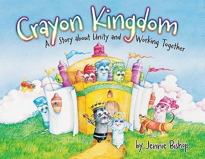 The Crayon Kingdom