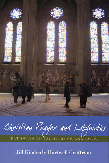 Picture of Christian Prayer and Labyrinths