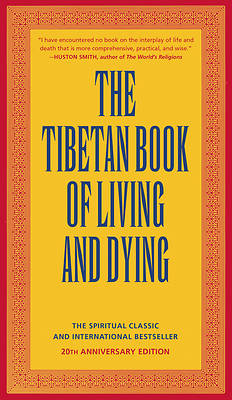 Picture of The Tibetan Book of Living and Dying