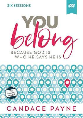 Picture of You Belong Video Study DVD