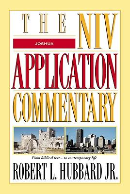 The NIV Application Commentary - Joshua