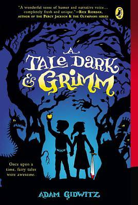 Picture of A Tale Dark & Grimm