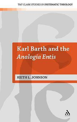 Karl Barth and the Analogia Entis