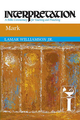 Picture of Interpretation Bible Commentary - Mark
