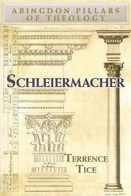 Picture of Schleiermacher
