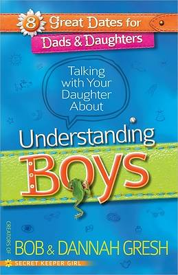 Picture of Talking with Your Daughter about Understanding Boys
