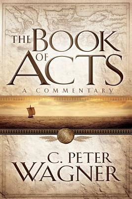 Picture of The Book of Acts [ePub Ebook]