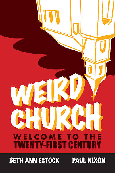 Picture of Weird Church