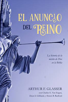 Picture of El Anuncio del Reino