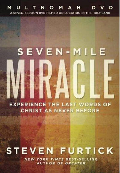Picture of Seven-Mile Miracle DVD