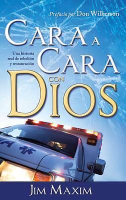 Picture of Cara a Cara Con Dios