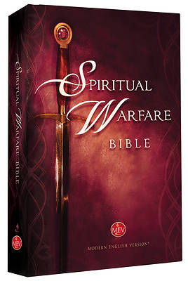 Picture of The Spiritual Warfare Bible