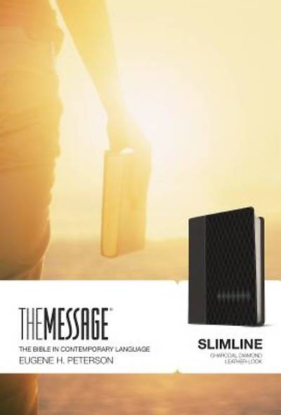 The Message Slimline Graduate Edition