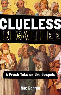 Picture of Clueless in Galilee
