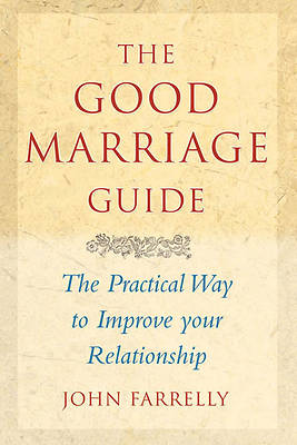 The Good Marriage Guide