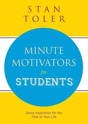 Minute Motivators for Students (Gift Edition)
