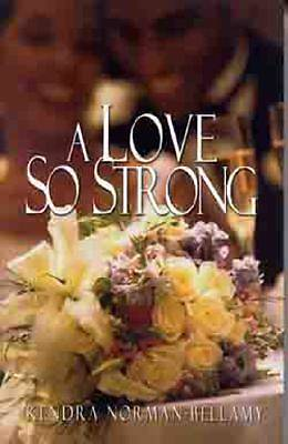 A Love So Strong [ePub Ebook]