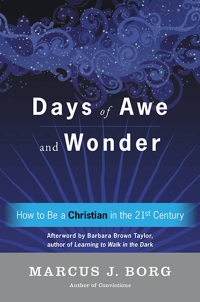 Picture of Days of Awe and Wonder