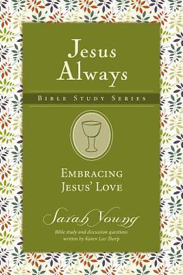 Embracing Jesus Love