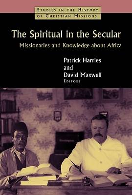 The Spiritual in the Secular