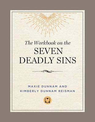 The Workbook on the Seven Deadly Sins [ePub Ebook]