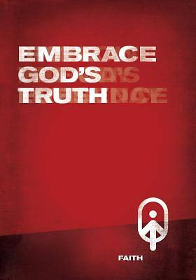 Embrace Gods Truth
