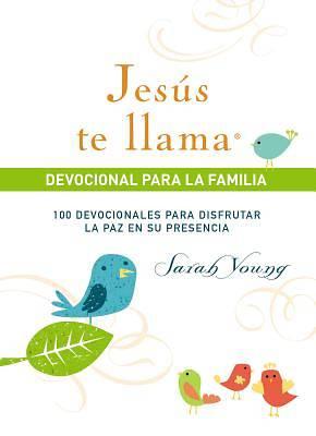 Picture of Jesús Te Llama, Devocional Para La Familia